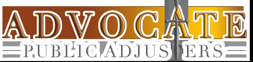 advocate public adjusters logo
