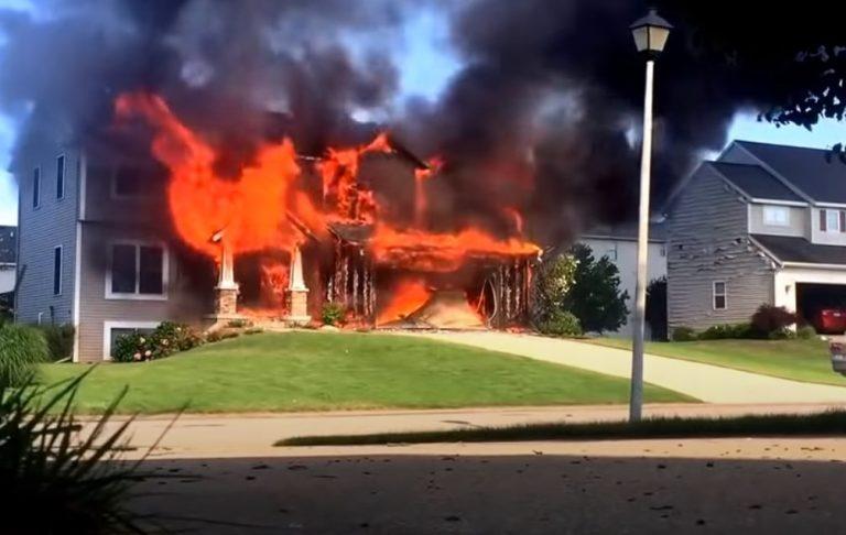 Smoke Damage Restoration in Maysville Missouri