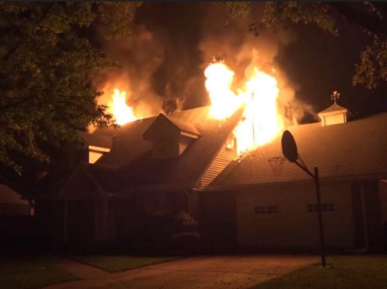 Smoke Damage Restoration in Villa Ridge Missouri