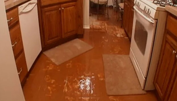 Water Damage Repair in Marshall Missouri