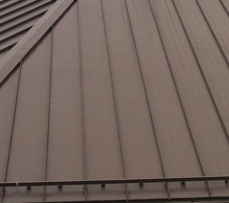 Hail Damaged Asphalt Shingles in Minco Oklahoma