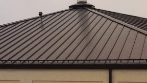 Rogersville Hail Damaged Asphalt Shingles