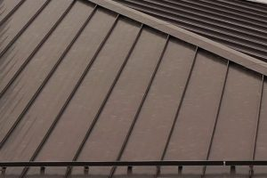 Moore Hail Damaged Asphalt Shingles