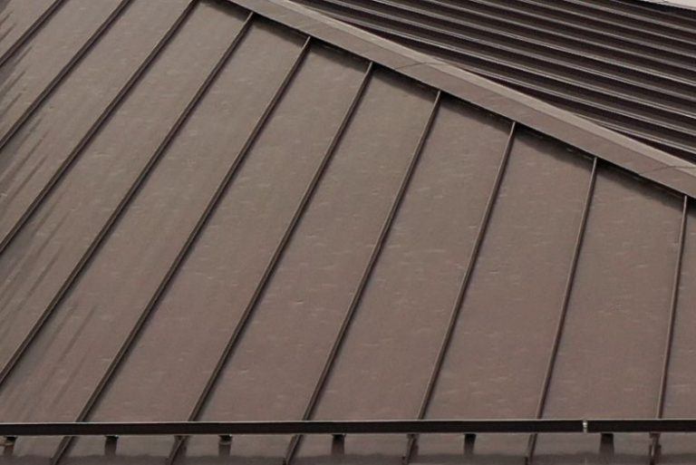 Hail Damaged Asphalt Shingles in Garden City Missouri
